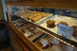 An Assortment of Baked Goods