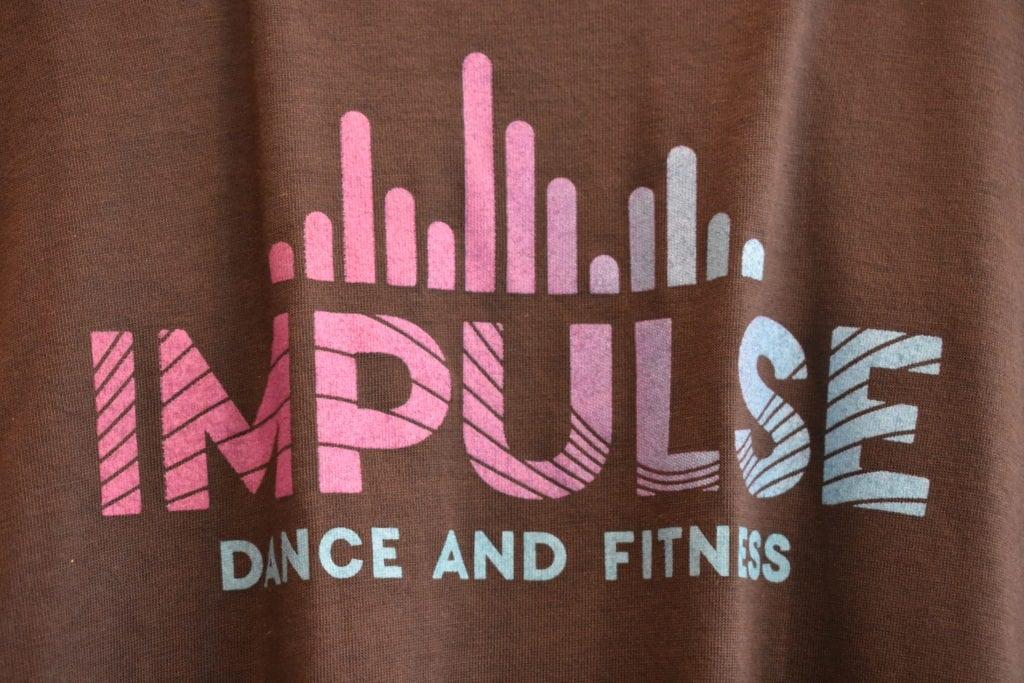 Impulse Dance and Fitness logo