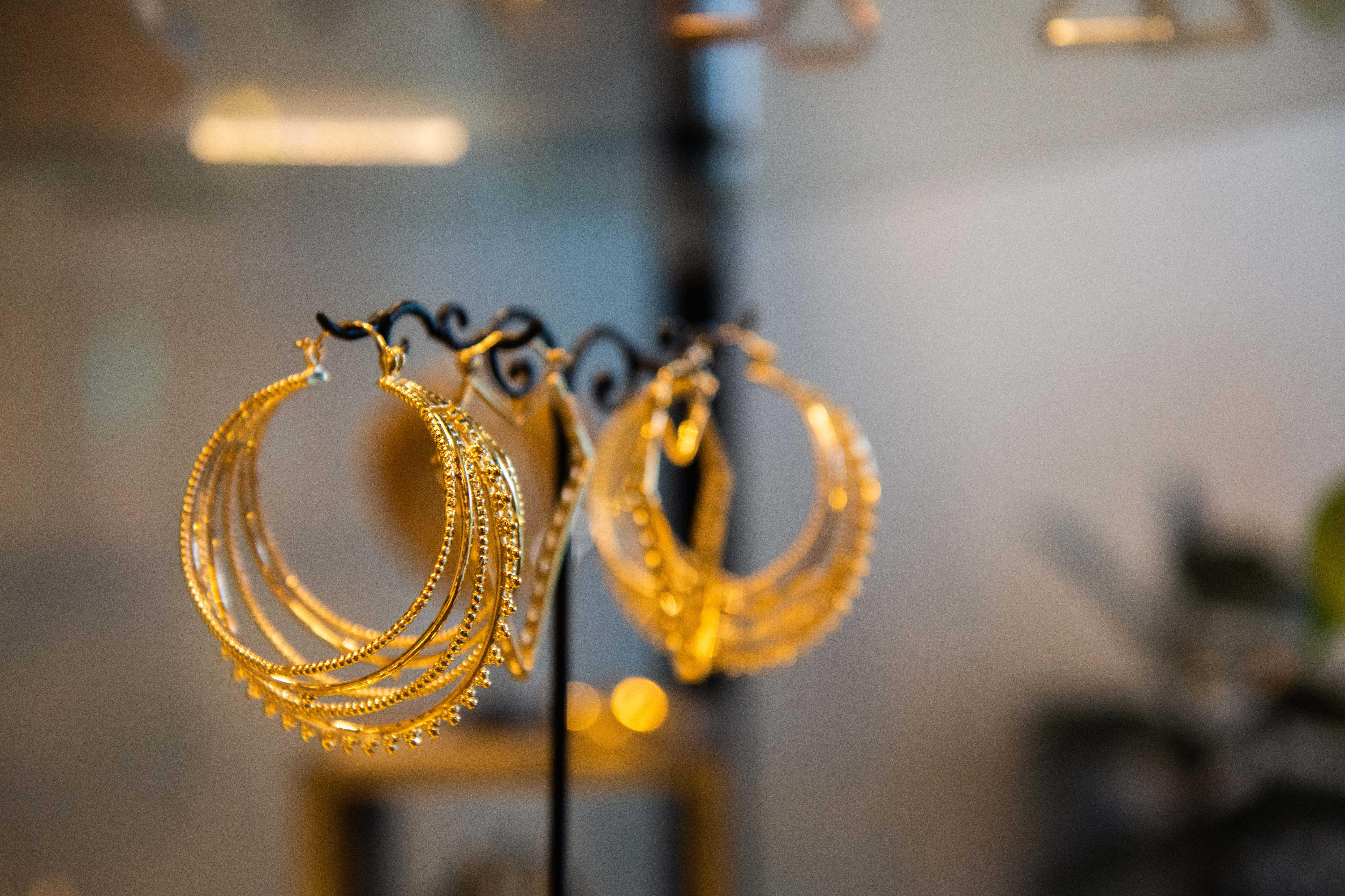 Tribal Rites jewelry